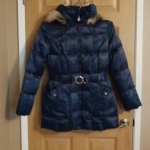 NWT Laundry Down Coat Size S